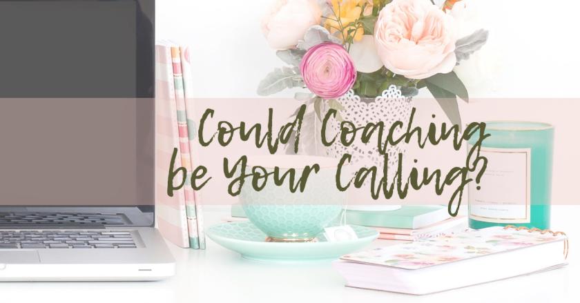 Coach calling